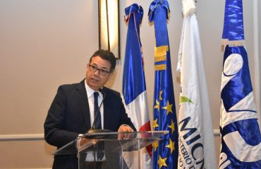 Ing. Manuel Guerrero, Director General De INDOCAL