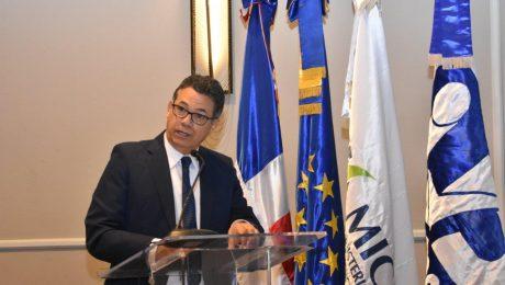 Ing. Manuel Guerrero, Director General De INDOCAL
