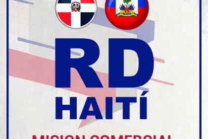 Misión Comercial RD y HAITI